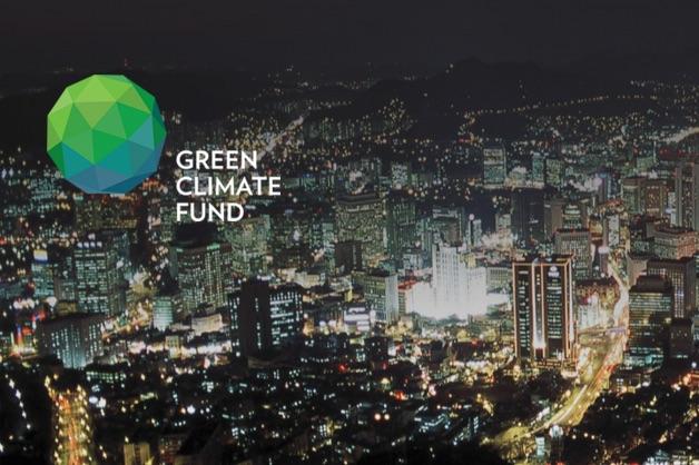 Foto tomada de la página www.greenclimate.fund