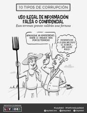 Ley3de3_CARICATURAS_10tipos_08_uso-ilegal
