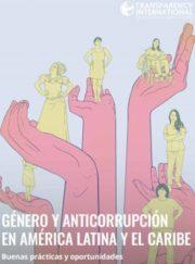 Género y Anticorrupción